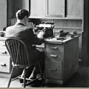En ensam utredare ska kartlägga det litterära Blekinge och dito Kronoberg. Arbetet ska vara klart till sommaren.